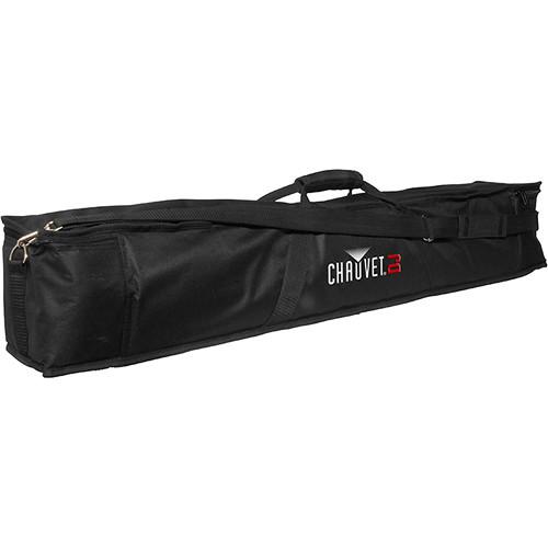 CHAUVET DJ CHS-60 VIP Gear Bag for Two LED Strip Fixtures (Black)