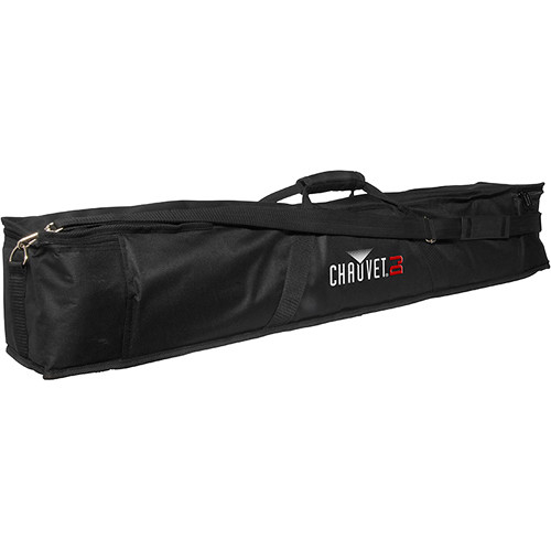 CHAUVET CHS-60 VIP Gear Bag for Two LED Strip Fixtures (Black)