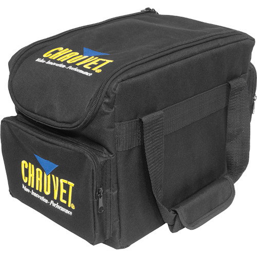 CHAUVET DJ CHS-SP4 -Vip Gear Bag For 4-Piece SlimPAR 56 and Obey 3 DMX Controller