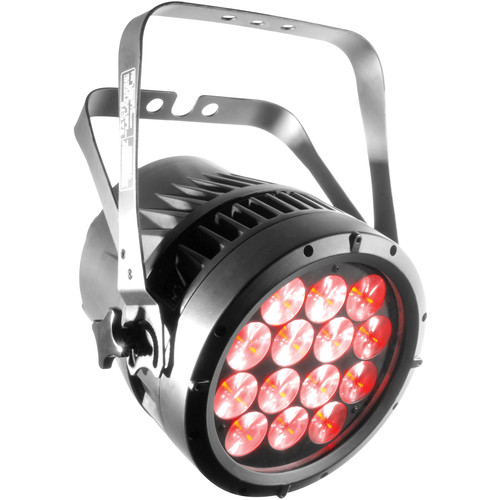 CHAUVET COLORado 2-Quad Zoom Tour LED Light