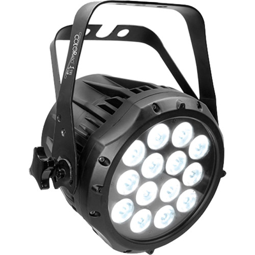 CHAUVET PROFESSIONAL COLORado 1-Tri Tour RGB LED Wash Light