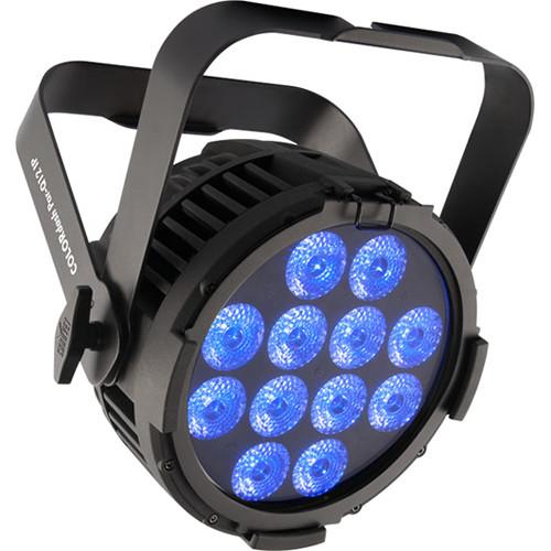 CHAUVET COLORdash Par Q12 IP LED Lighting Fixture