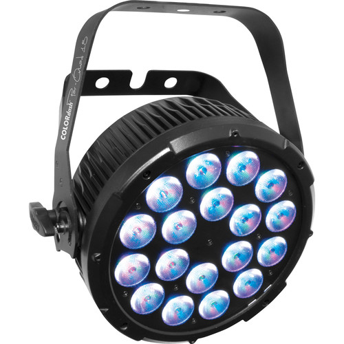 CHAUVET PROFESSIONAL COLORdash Par Quad-18