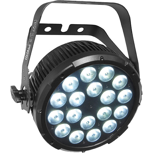 CHAUVET PROFESSIONAL COLORdash PAR Tri-18 VW LED Light