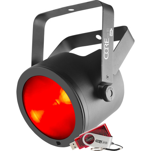 CHAUVET DJ COREpar 80 USB Light
