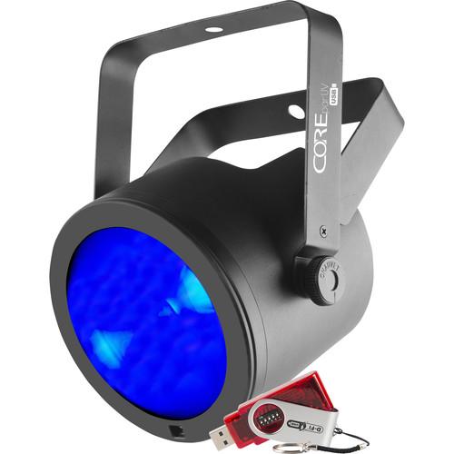 CHAUVET COREpar UV USB Light