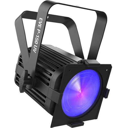 CHAUVET DJ EVE P-150 UV LED Black Light Cannon