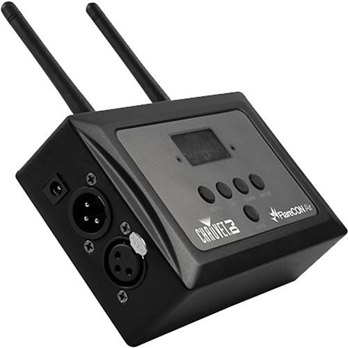 CHAUVET DJ FlareCON Air Wireless Transmitter