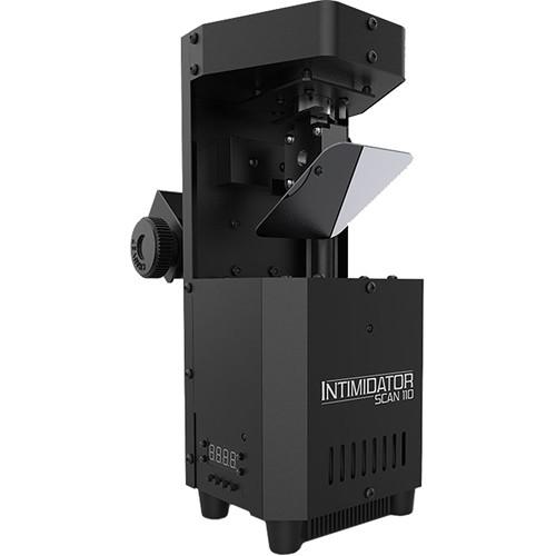 CHAUVET DJ Intimidator Scan 110 LED Scanner