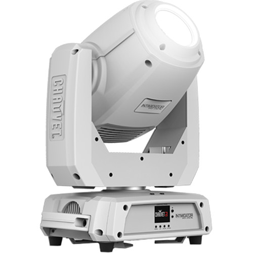 CHAUVET DJ Intimidator Spot 375Z IRC - LED Moving Head (White)