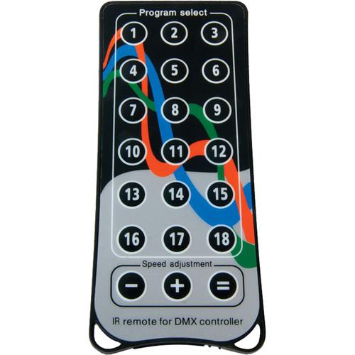 CHAUVET DJ Xpress Remote