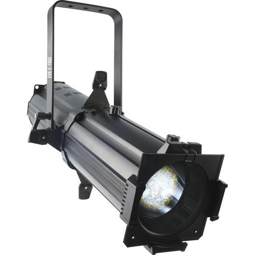CHAUVET DJ Eve E-50Z 50W LED Ellipsoidal (Black Housing)