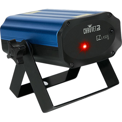 CHAUVET DJ EZ Laser RB Effect Light