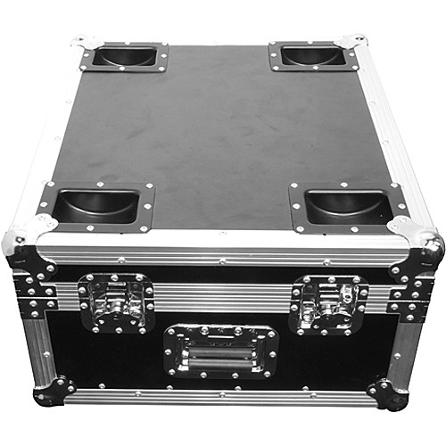 CHAUVET PROFESSIONAL Freedom Charge S Case for Charging 4 Freedom Strip Mini Fixtures