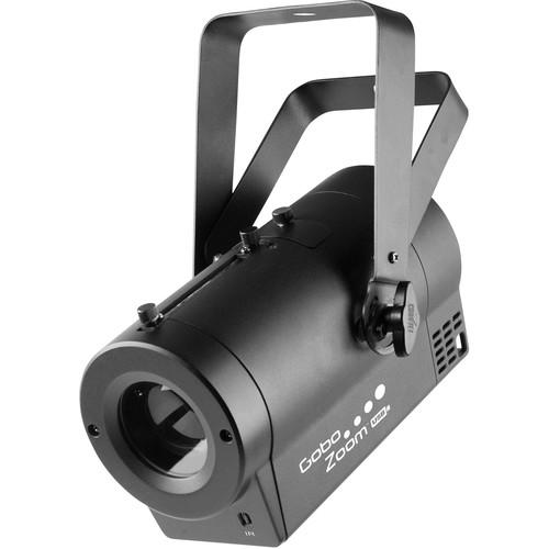 CHAUVET DJ Gobo Zoom USB CW LED Gobo Projector