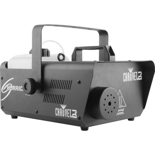 CHAUVET PROFESSIONAL Hurricane 1600 Fog Machine
