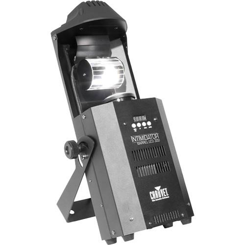 CHAUVET PROFESSIONAL Intimidator Barrel LED 300 Effect Scanner Light