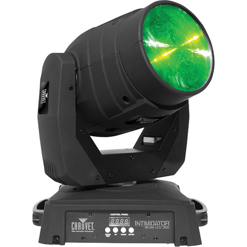 CHAUVET Intimidator Beam LED 350 Lighting Effect