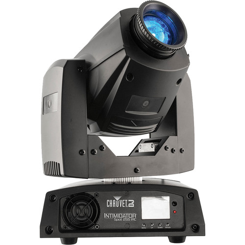 CHAUVET DJ Intimidator Spot 255 IRC - LED Moving Head (Black)