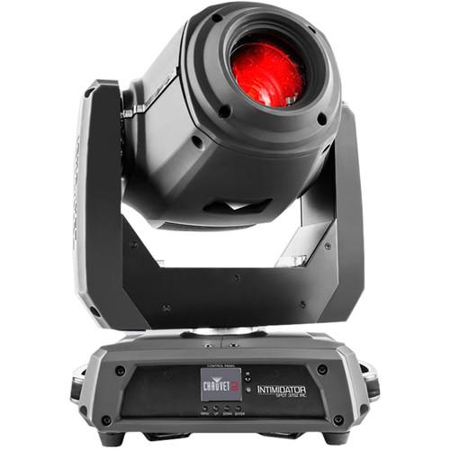 CHAUVET DJ Intimidator Spot 375Z IRC - LED Moving Head