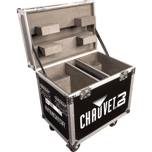 CHAUVET PROFESSIONAL Intimidator Road Case W350 for Moving Head Light Fixtures