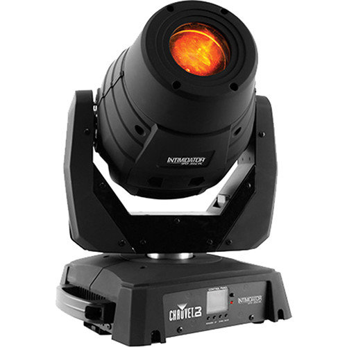 CHAUVET DJ Intimidator Spot 355Z IRC LED Light (Black)