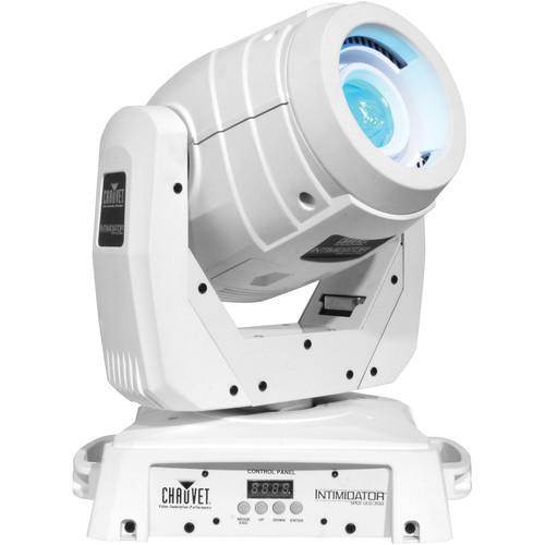 CHAUVET PROFESSIONAL Intimidator Spot LED 350 (White)