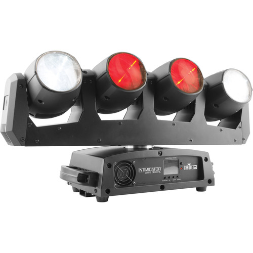 CHAUVET PROFESSIONAL Intimidator Wave 360 IRC LED Array