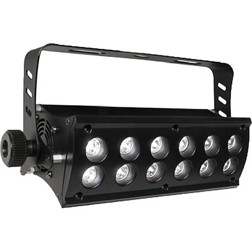 CHAUVET PROFESSIONAL Megastrobe FX 12 High Powered LED Strobe Light