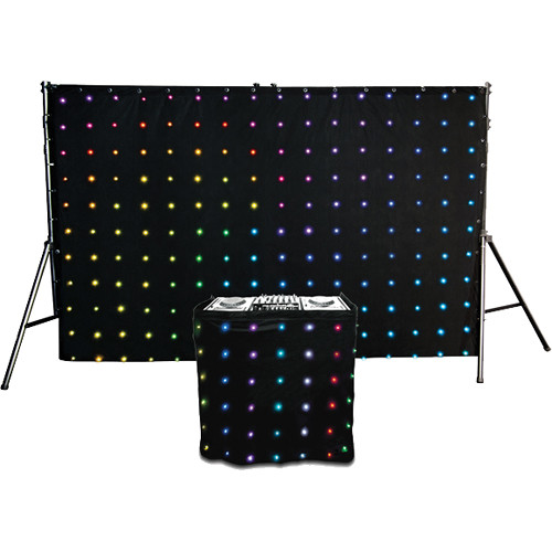 CHAUVET PROFESSIONAL MotionSet LED