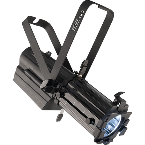 CHAUVET PROFESSIONAL Ovation Min-E-10CW LED Ellipsoidal Spot with 19 to 36 Degree Lens