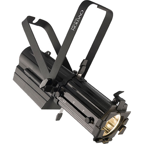 CHAUVET PROFESSIONAL Ovation Min-E-10WW with Engine, 19-36° Zoom Lens and Gel Frame