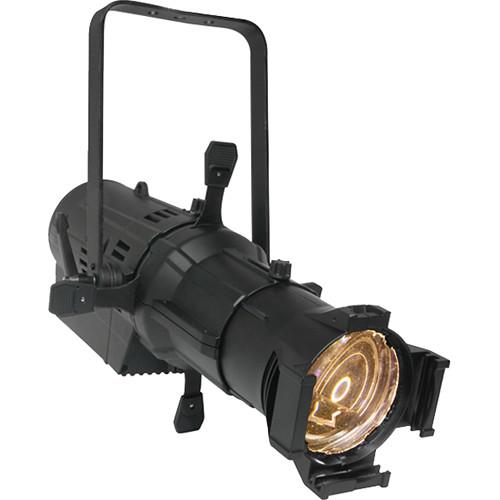 CHAUVET Ovation E-190WW LED Ellipsoidal with 50 Degree Lens Tube