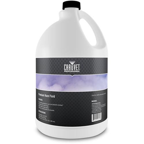 CHAUVET PROFESSIONAL Premium Haze Fluid (1 Gallon)