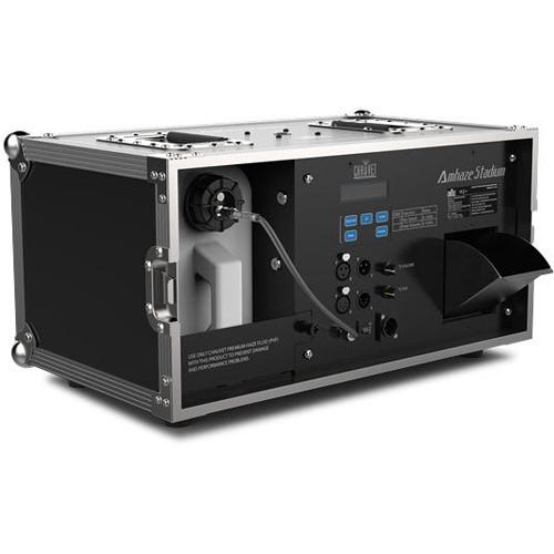 CHAUVET PROFESSIONAL AmHaze Stadium Haze Machine