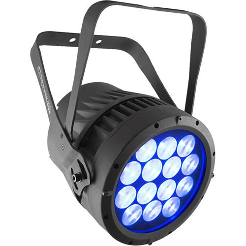 CHAUVET PROFESSIONAL COLORado 2 Quad Zoom LED Wash Fixture (RGBW)