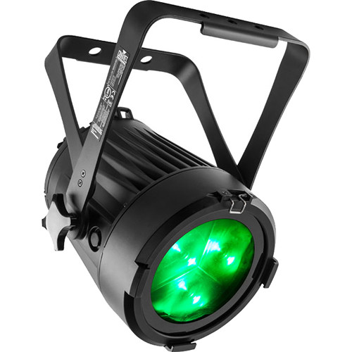 CHAUVET PROFESSIONAL COLORado 2 Solo LED Wash Fixture with Zoom (RGBW)