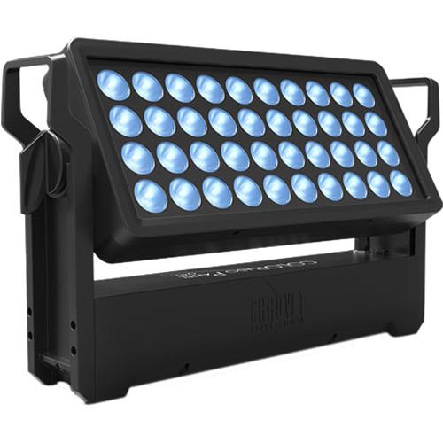 CHAUVET PROFESSIONAL COLORado Panel Q40 Rectangular Wash Light