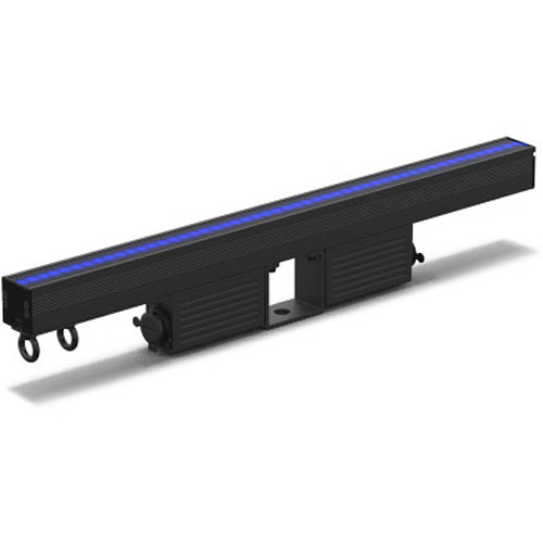 CHAUVET PROFESSIONAL EPIX Strip IP 50 Pixel-Mapping RGB LED Linear Fixture (1.6')