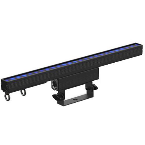 CHAUVET PROFESSIONAL EPIX Strip Tour 50 RGB LED Pixel-Mapping Linear Fixture (1.6')