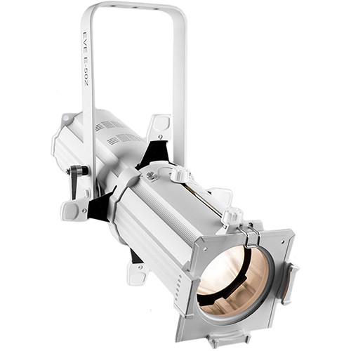 CHAUVET DJ Eve E-50Z 50W LED Ellipsoidal (White Housing)