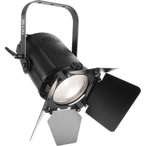 CHAUVET DJ EVE F-50Z 50W LED Fresnel Fixture