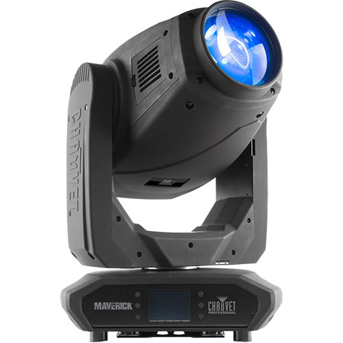 CHAUVET PROFESSIONAL Maverick MK1 Spot Light Fixture