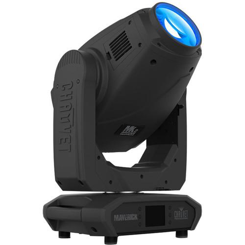 CHAUVET PROFESSIONAL Maverick MK2 Profile - 440W LED Moving Head Light Fixture with Gobos