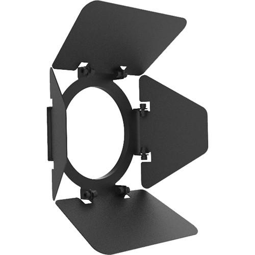 "CHAUVET PROFESSIONAL 3.25"" Barndoors for Ovation F55 Fresnel"