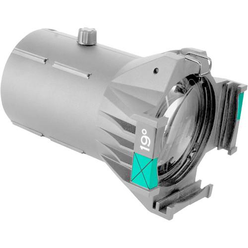 CHAUVET PROFESSIONAL Ovation Ellipsoidal HD Lens Tube (19°, White)