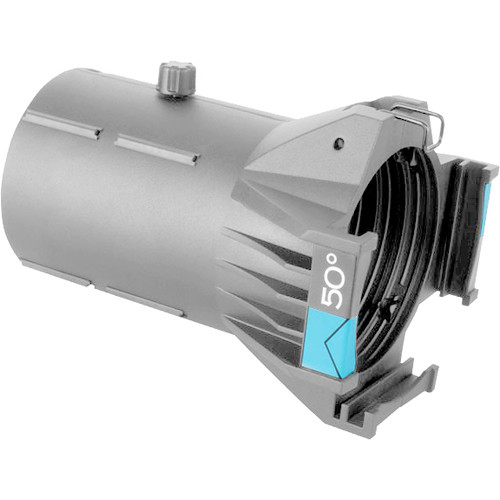 CHAUVET PROFESSIONAL Ovation Ellipsoidal HD Lens Tube (50°, White)