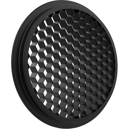 """CHAUVET PROFESSIONAL Honeycomb Filter for Ovation Series Fresnels (7.5"""", 60-Degree)"""