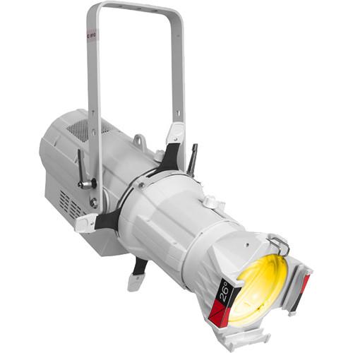 CHAUVET PROFESSIONAL Ovation E-910FC ERS RGBA-Lime LED Light Fixture (26° Lens, White)