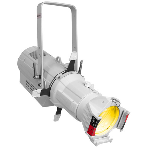 CHAUVET PROFESSIONAL Ovation E-910FC w/White Housing Includes White Painted Light Engine Only, Powercon Pwr Cord